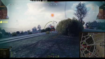 【坦克世界】马卡洛夫:暴风!暴风!