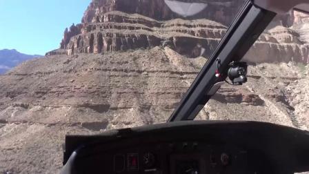 美国18天第七集】世界八大奇迹---科罗拉多大峡谷