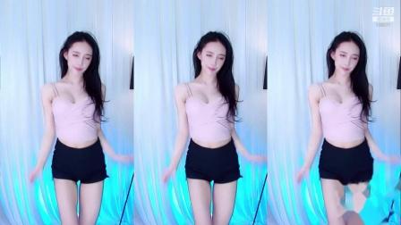 点击观看《斗鱼女主播舞蹈视频 在直播间看到的王雨檬跳舞很欢喜》