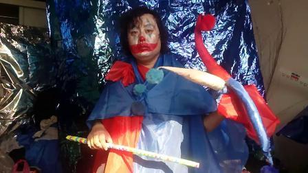 Clown《小丑》短片电影倪冰niices无台词首发