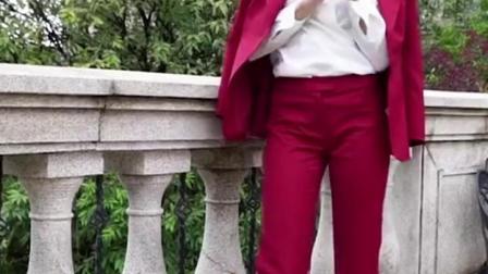 女装秋季套装