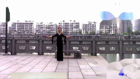 榕城舞魅广场舞《晚秋》 编舞 莲.雨荷