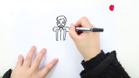 第五人格冒险家怎么画.mp4