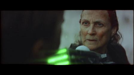 復古科幻!銀翼殺手追女鬼《血液機器》正式版預告片