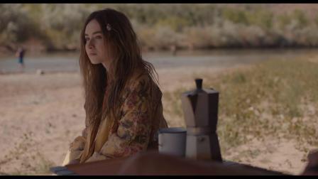 公路電影悲傷又幸福《長路簡史》正式版預告片