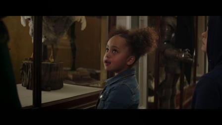 神奇動物在這里《四個孩子與神奇動物》正式版預告片