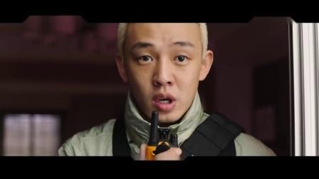 韓國喪尸片《活著》正式版預告片