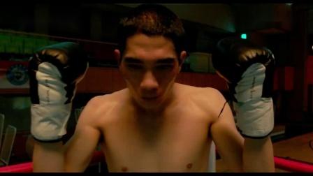 輪擺式移位:懺悔錄《盤索里拳擊手》臺版中字預告片