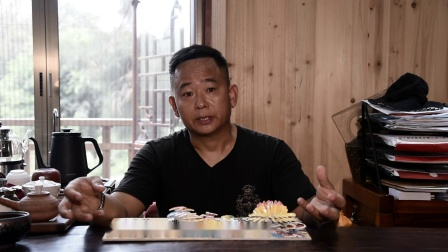 泉州工匠—陳向陽 60S