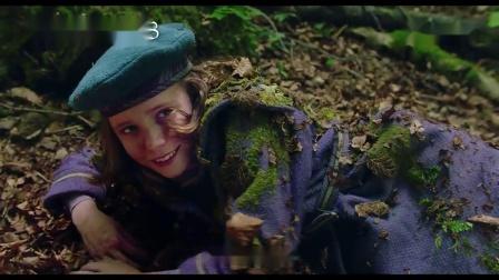 历经阴郁寻得梦幻天地《秘密花园》台版中字预告片