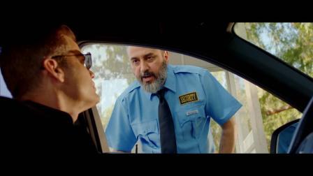 这职业不是吹的《特工老爸》正式版预告片