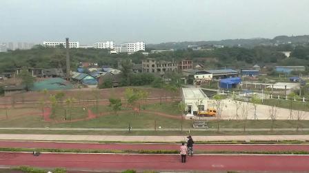 四川自贡:最牛渣场公园