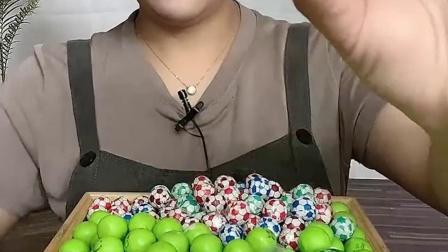 小时候糖果你吃过,这些糖果你吃过吗