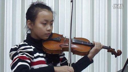鸡西小提琴 天翔小提琴 新春乐图片