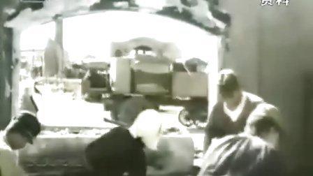 【鲜为人知的战争】二战珍闻录(29)天火之战