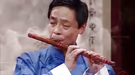 马迪笛子独奏望乡曲谱