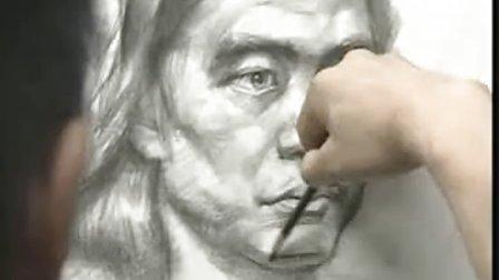 素描人头像 - 专辑 - 优酷视频