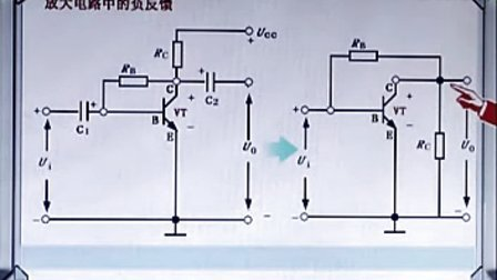 电子元器件与实用电路基础03-基本放大电路