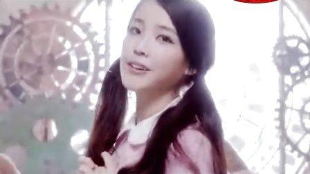 你和我 - IU李智恩 舞蹈教学MV