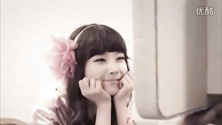 韩国可爱美女李智恩iu