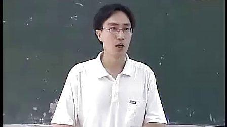 广东省新课程初中生物优质课评比