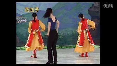 专辑:舞蹈教学视频