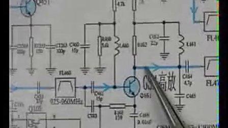 三极管放大与开关工作原理