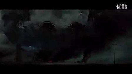 帝國之鷹《變形金剛4:絕跡重生》完整版預告