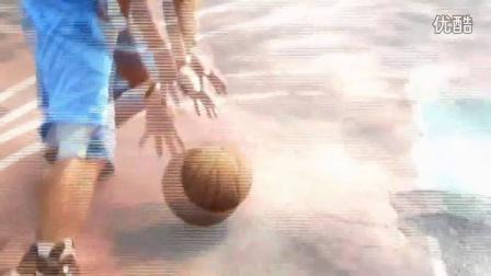 91篮球教学 20 史上最华丽的720度转身  J Miller  招牌转身