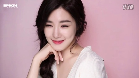 好美!少女时代 Tiffany(黄美英) MYIPKN 拍摄花絮视