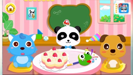 海绵宝宝吃西瓜头像展示_康之园