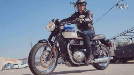 凯旋摩托车论坛