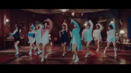 【风车·韩语】TWICE《TT》舞蹈版MV公开