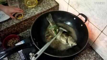 红烧鲫鱼的家常做法大全-中国吃播直播美食-红烧鲤鱼怎么做