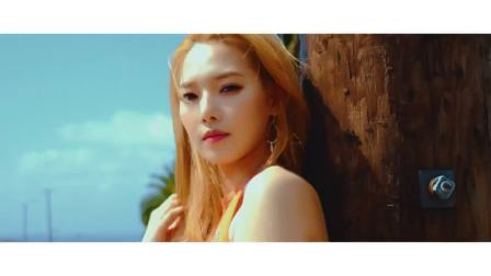 韩国男女混声组合 KARD《Hola Hola》【MV】