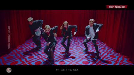 【MV/中字】KARD - You in Me《中文字幕舞蹈版》