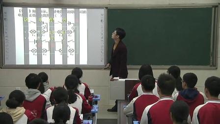 人教版初中物理九年级《16.1 电压》河南-刘向飞