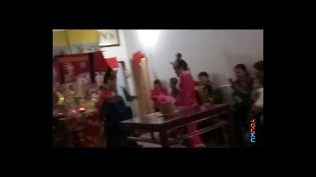 湖南巫戏桃源和神