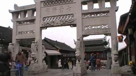 贵州旅游-09-青岩古镇