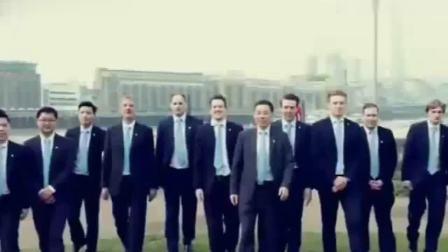 自制广告宣传-201X年中国太平广告·形象宣传