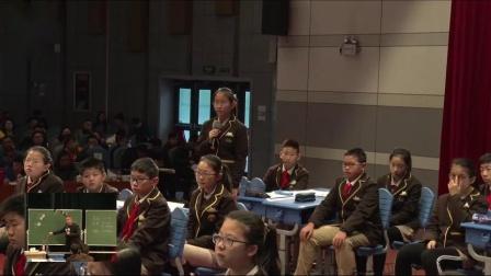 六年级《月球运动》优质课教学视频-小学科学课堂教学改革研讨会-阮翔老师