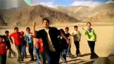 【印度歌舞】印度著名女歌手Falguni Pathak歌曲Jhoom Jhoom