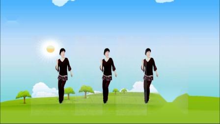 点击观看《简单32步舞蹈视频 峰峰慧珍拥抱你的离去》