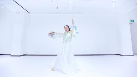派澜中国舞广寒宫视频