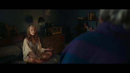 与幻想女孩未来挑战《浴室墙上的字》正式版预告片