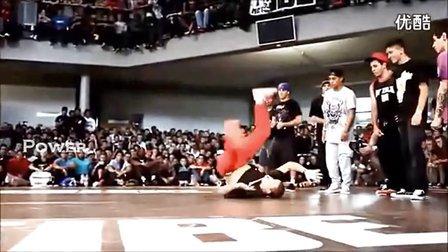 视频 美女街舞跑酷鬼步舞搞笑cf的频道