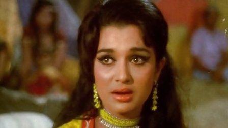 印度电影歌舞《大篷车》1971 - haire hairei视频