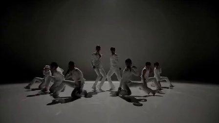 「MV」东方神起 - Before U Go (舞蹈版) 【HD 720P】