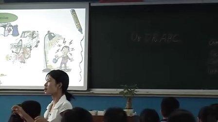 【高清视频】英语高二成都市航天中学刘明红-firstaid课堂实录视频