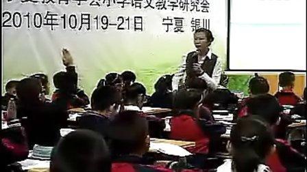 《自然之道》苏婷山东一等奖——第八届青年教师阅读教学观摩活动